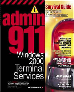 Admin911-Windows-2000-Terminal-Services-Survival-Guide-for-System-Administrato