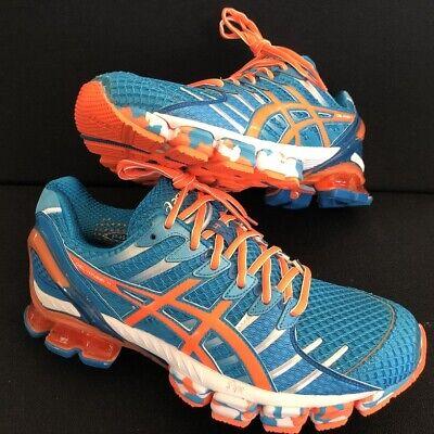 Asics Gel-Kinsei 4 running shoes. US men size 8 (26 cm / EUR 41.5 ...