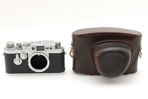 N-MINT-Leica-IIIg-35mm-Rangefinder-Film-Camera-Body-from-Japan