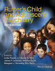 Rutter's Child and Adolescent Psychiatry by John Wiley & Sons Inc (Hardback, 2015)