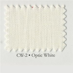 WHITE 100% LINEN FABRIC $10.99/YD