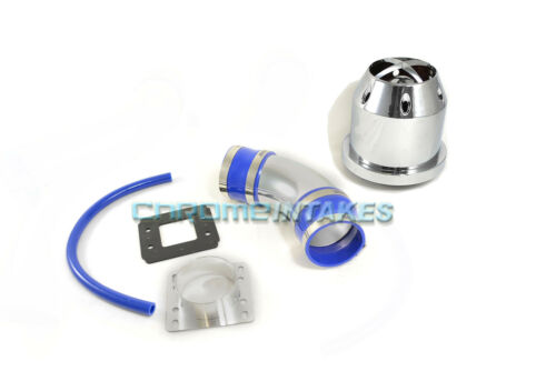 CF BLUE RED  AIR INTAKE INDUCTION KIT FOR 86-89 TOYOTA CELICA ST//GT//GTS 2.0L 4CY