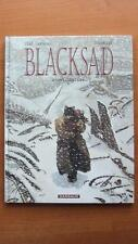 BLACKSAD T. 2 : ARCTIC-NATION - E.O. - DIAZ CANALES - GUARNIDO - E.O. - DARGAUD