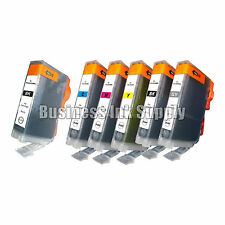 6* pk Canon PGI-225 CLI-226 Ink MG6110 MG6120 with Chip