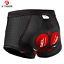 Cycling Shorts Underwear Gel Pad Shockproof Bicycle Bike Under Pads Sports Best