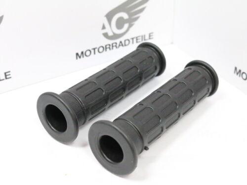 Honda FT 500 Griffgummis Griffgummi Set Lenker Repro grip set handlebar