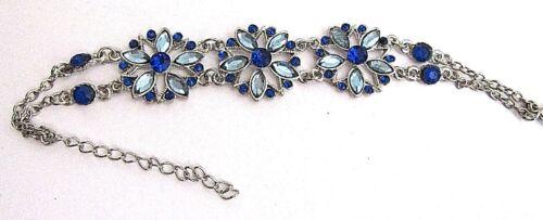 BLUE BRACELETS CHARM SHELL JADE PEARL MURANO CRYSTAL SHAMBALLA BEAD GIFT IDEA