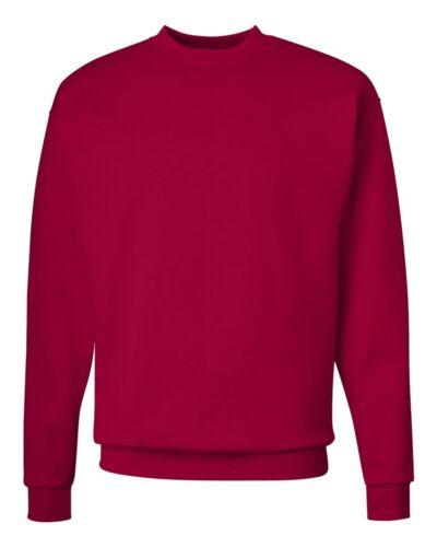 Ecosmart Crewneck Sweatshirt P160 Hanes