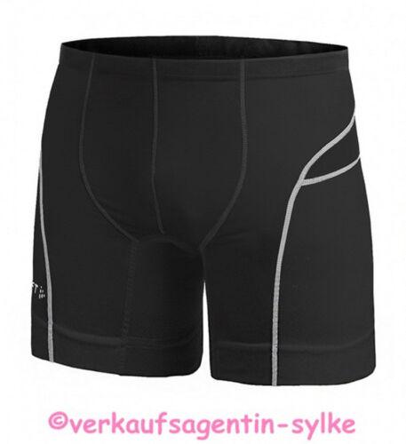 CRAFT Stay Cool Bike Shorts Polster Funktionshose 1901161 Herrenfahrradhose