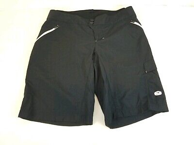 Medium Sugoi Women/'s RPM X Short Black