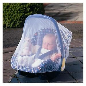 Image Is Loading Clippasafe Child Toddler Car Seat Insect Net Baby