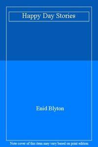 Rew 51 Happy Days Stories Min 3 By E BLYTON