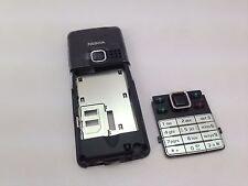 Nokia 6300 Middle Cover keypad Keyboard Original & NEW