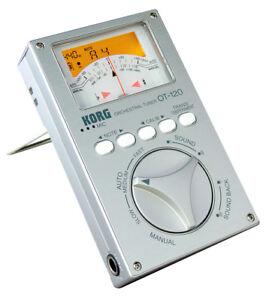 Korg-OT-120-Orchestral-Wind-amp-String-Instrument-Orchestra-Tuner-OT120