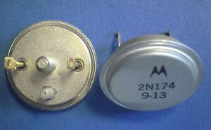 2x PNP GERMANIO prestazioni transistor 2n1046//2 N 1046