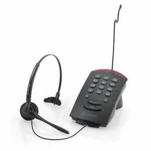 Plantronics-T10-Single-Line-Convertible-Headset-45161-11-Office-SOHO-Telephone