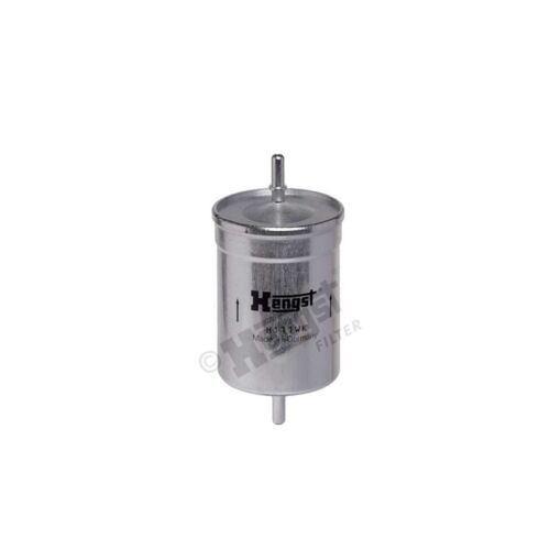 Fits Bentley Continental GT 6.0 Genuine Hella Hengst In Line Fuel Filter