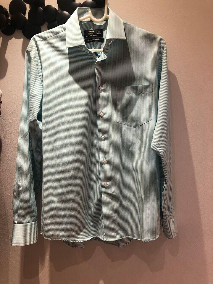 Skjorte, Ukendt, str. L