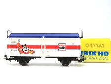 Schiebedachwagen der DB,Sondermodell KELLOGS ,Ep.V,TRIX 047141,OVP,TOP,UR