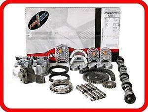 1998 ford ranger engine rebuild kit
