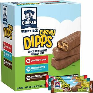 Quaker-Chewy-Dipps-Chocolate-Covered-Granola-Bars-Variety-Pack-48-Count