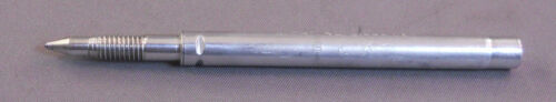 Sheaffer Vintage Fineline Ball Pen-l950/'s--Red with gold cap--NEW OLD STOCK