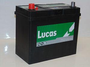 057-12V-45AH-Car-Battery-Lucas-LP-057-049-HONDA-TOYOTA-NISSAN-SUZUKI