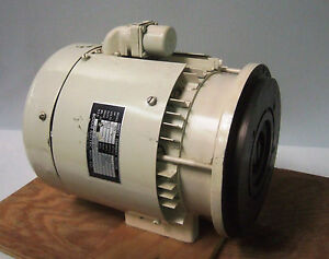 Bogue Electric 10 Hp Dc Motor Made In Usa Ebay