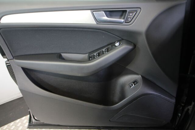 Audi Q5 2,0 TDi 190 S-line quattro S-tr.