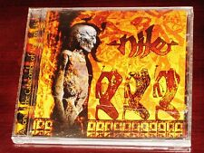 Nile: Amongst The Catacombs Of Nephren-Ka CD 2006 Relapse Records USA RR-6983