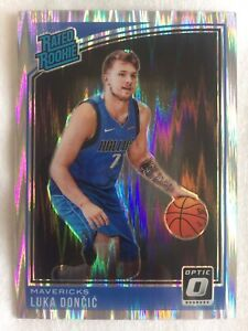 BUYBACK-CHASER-RE-PACK-2018-19-Luka-Doncic-Optic-Shock-Rookies-Autos-Mem-READ