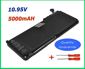 """Batería Para A1331 APPLE Macbook Unibody 13"""" late 2009 A1342 020-6809-A Battery"""