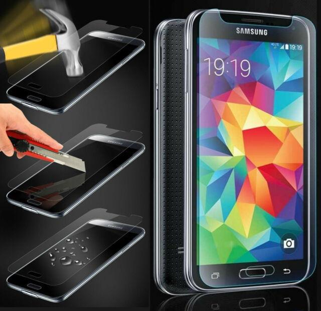 """PT Protector Pantalla Cristal Templado Screen Samsung Galaxy Xcover 4 (4G) 5"""""""