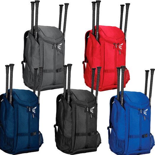 EASTON PRO X Bat /& Equipment Backpack Bag