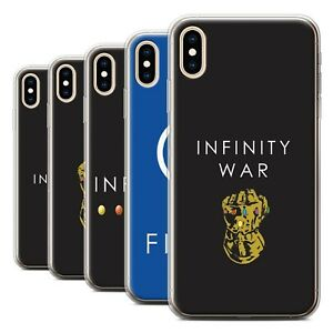 Gel-TPU-Case-for-Apple-iPhone-XS-Max-Infinity-War-Inspired