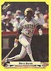 1987 Classic Barry Bonds #113 Baseball Card