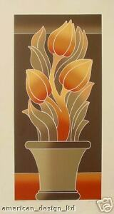 Jules-Roch-Spring-Flowers-SIGNED-ORIGIANL-Intaglio-ART-Floral-Flowers-MAKEOFFER