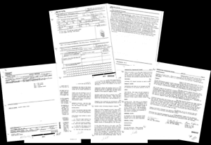 FBI Report 14pgs AUTOPSY REPORT John F Kennedy White House DEATH CERTIFICATE
