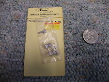 Alexander   HO detail parts #3112 Electric lock x3   K61