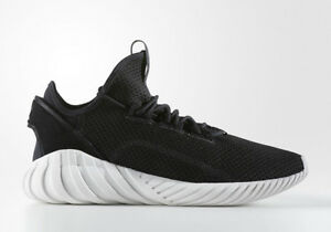 945642da54d7 Image is loading MENS-ADIDAS-TUBULAR-DOOM-SOCK-PRIMEKNIT-CASUAL-SHOES-