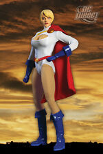 "DC DIRECT POWER GIRL 1/6 13"" ACTION figure MIB"