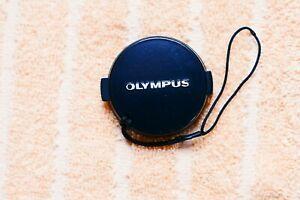 Original-Olympus-front-lens-cap-for-point-shoot-camera