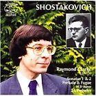 Dmitry Shostakovich - Shostakovich: Piano Sonatas & 24 Preludes (1999)