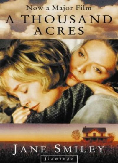 A Thousand Acres By  Jane Smiley. 9780006550822