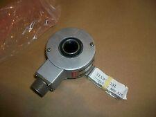 BEI Industrial Encoder XHS35F-62-R2-SS-5000-ABZC-4469-SM18  Hollow Shaft   NEW