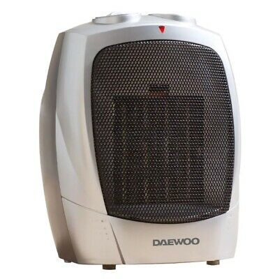 Ptc Ceramic Fan Heater, Mini Electric