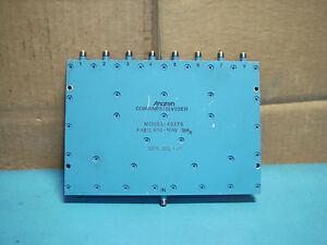 Anaren-40370-8-Way-Power-Combiner-Divider