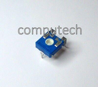 5 pezzi Trimmer potenziometro 10Kohm ACP CA14NV17,5 Serie