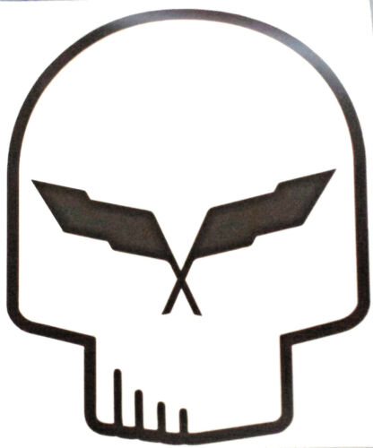 "20/""w C5 Outline Corvette JAKE Decal High Quality Vinyl 19/""w 22/""w or 23/""w"