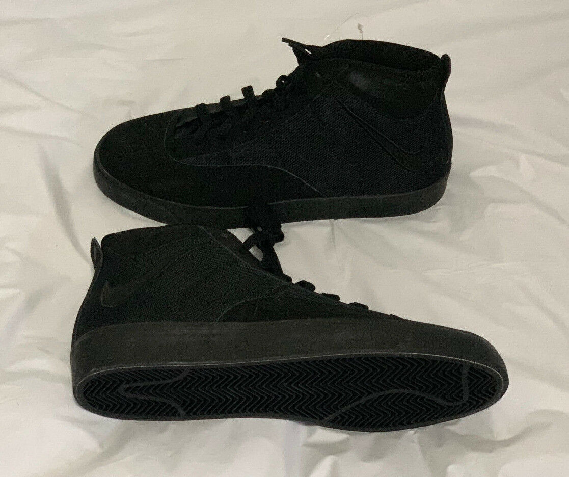 Nike Men's Ndestrukt Casual shoes size 9 style 511491-010